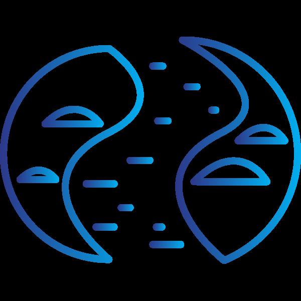 My Fluid Nature Logo