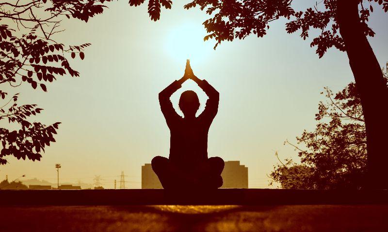 Body Blessing meditation